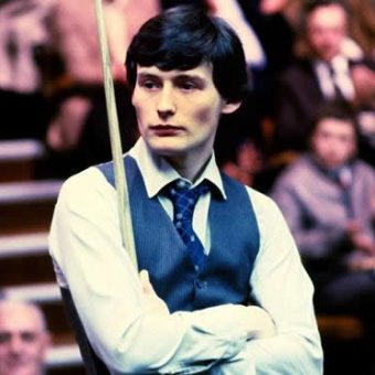 I'm A Celebrity: Jimmy White's Career In Pictures